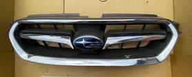 Atrapa Grill Subaru Legacy IV H6 3.0 2004 2006