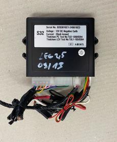 Moduł alarmu TU2-1300/0204 Subaru Legacy V 09 13