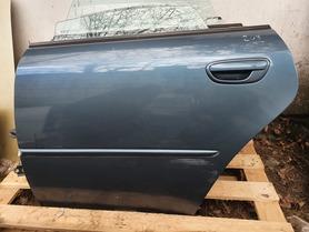 209 Drzwi lewe tył Subaru Legacy 4 IV 2004 33A