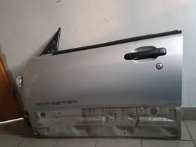 109 Drzwi lewe przód Subaru Forester 1 SF 2001 792