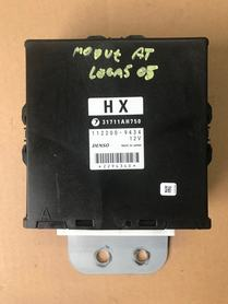 Sterownik skrzyni AT  31711AH750 Subaru Legacy