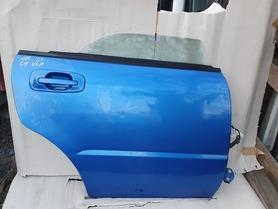 61 Drzwi prawe tył Subaru Impreza GD Kombi 02C