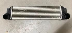 Intercooler BMW 535i 740i