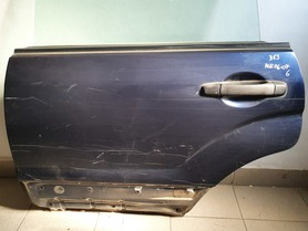 6 Drzwi lewe tył Subaru Forester SG 2003 2007 35J