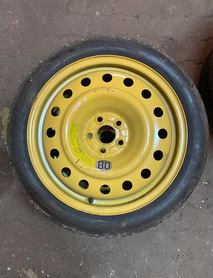 Dojazdówka 145/70/17 5x100 Subaru Legacy Spec B 06