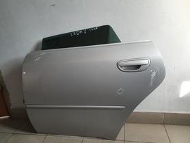 81 Drzwi lewe tył Subaru Legacy 4 IV 2004 2008 39D