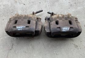 Zaciski hamulcowe przód Subaru Forester SH 276