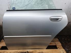 214 Drzwi lewe tył Subaru Legacy 4 IV 2004 39D