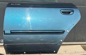 464A Drzwi lewe tył Subaru Outback III 2006 33A