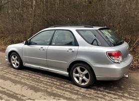 Skrzynia biegów Subaru Impreza 2.0 2006 TY754XT7AA