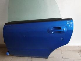 53 Drzwi lewe tył Subaru Impreza GD Kombi 2007 02c