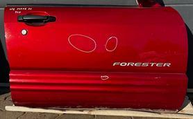 171 Drzwi prawy przód Subaru Forester SF EU