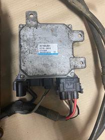 Moduł sterownik ESP Subaru Outback 34710AJ001