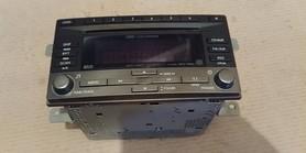 Radio CD ORYG Subaru IMPREZA STI 2008-2013