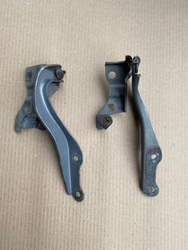 Zawias maski lewy prawy Subaru Outback 04 08