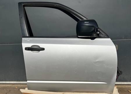 465 Drzwi prawy przód Subaru Forester III SH 09 13 (1)
