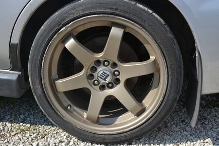 Felgi 5x100 5x114 Inovit ST16 Subaru Impreza STI (3)