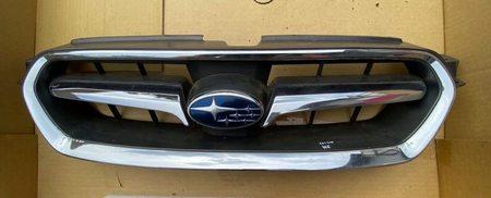 Atrapa Grill Subaru Legacy IV H6 3.0 2004 2006 (1)