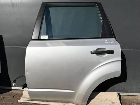 468 Drzwi lewe tył Subaru Forester III SH 09 13 (1)