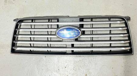 Atrapa Grill Subaru Forester SG 2006 2007 ORYG (1)