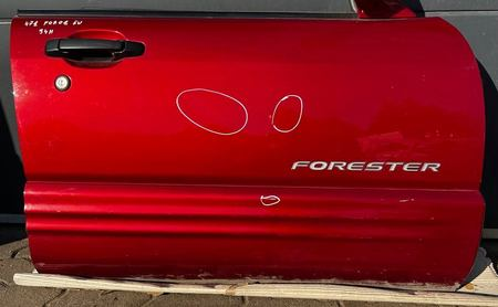 171 Drzwi prawy przód Subaru Forester SF EU (1)