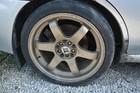 Felgi 5x100 5x114 Inovit ST16 Subaru Impreza STI (2)